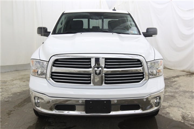 2016 Ram 1500 Crew Cab 4x4 Pickup #GG262522 - photo 10