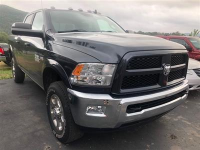 2016 Ram 2500 Crew Cab 4x4,  Pickup #GG275309T - photo 2