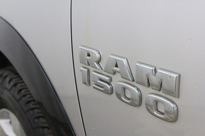 2016 Ram 1500 Crew Cab 4x4,  Pickup #GS254307 - photo 17