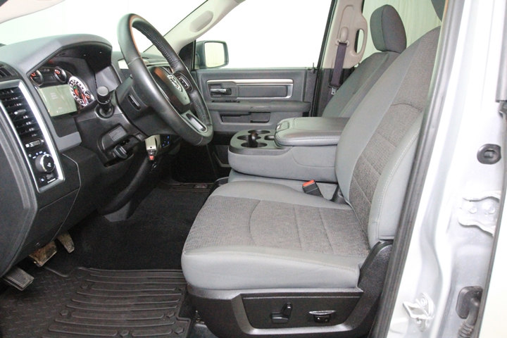 2016 Ram 1500 Crew Cab 4x4,  Pickup #GS254307 - photo 21