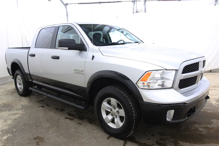 2016 Ram 1500 Crew Cab 4x4,  Pickup #GS254307 - photo 1