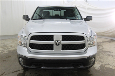2016 Ram 1500 Crew Cab 4x4,  Pickup #GS254307 - photo 8