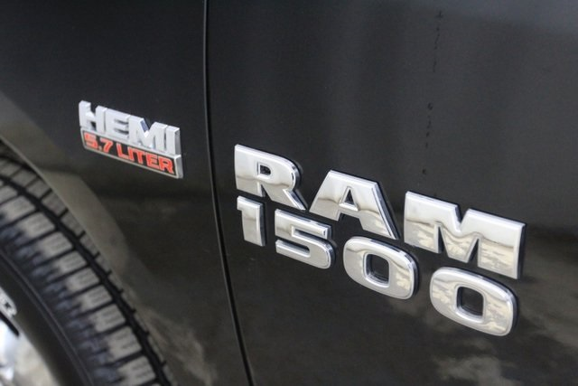 2017 Ram 1500 Crew Cab 4x4,  Pickup #HG511392P - photo 20