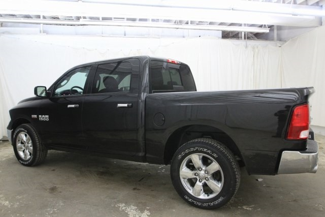 2017 Ram 1500 Crew Cab 4x4,  Pickup #HG511392P - photo 6