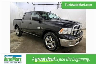 2017 Ram 1500 Crew Cab 4x4,  Pickup #HG511392P - photo 1