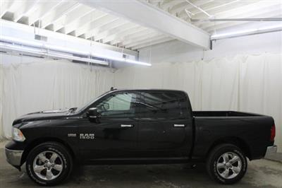 2017 Ram 1500 Crew Cab 4x4,  Pickup #HG511392P - photo 7