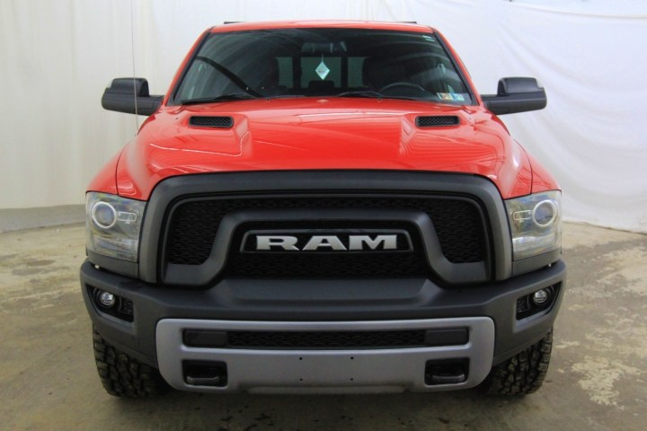 2017 Ram 1500 Crew Cab 4x4,  Pickup #HS509107A - photo 7