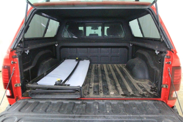 2017 Ram 1500 Crew Cab 4x4,  Pickup #HS509107A - photo 46