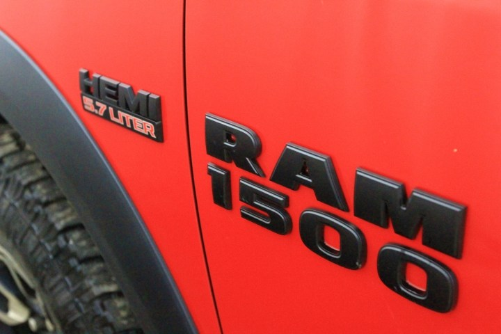 2017 Ram 1500 Crew Cab 4x4,  Pickup #HS509107A - photo 50