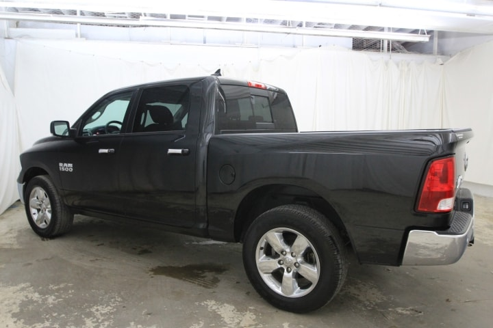 2017 Ram 1500 Crew Cab 4x4,  Pickup #HS527523P - photo 5