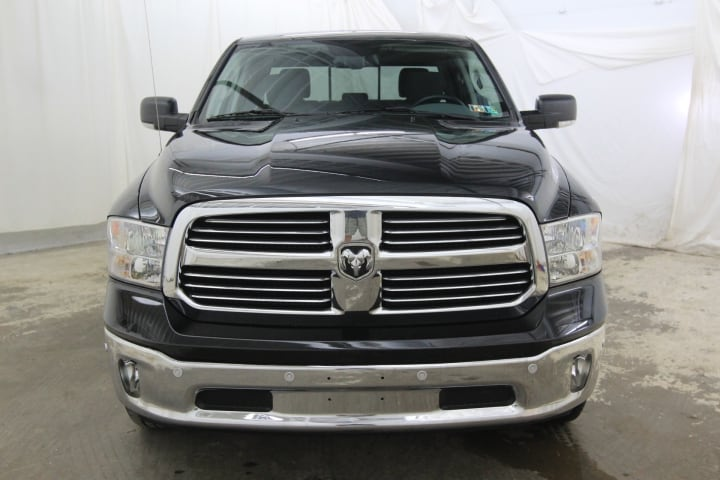 2017 Ram 1500 Crew Cab 4x4,  Pickup #HS527523P - photo 8