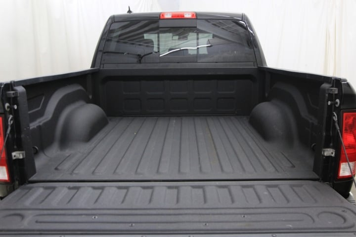 2017 Ram 1500 Crew Cab 4x4,  Pickup #HS527523P - photo 15