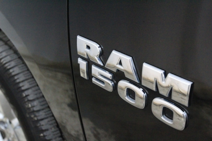 2017 Ram 1500 Crew Cab 4x4,  Pickup #HS527523P - photo 17