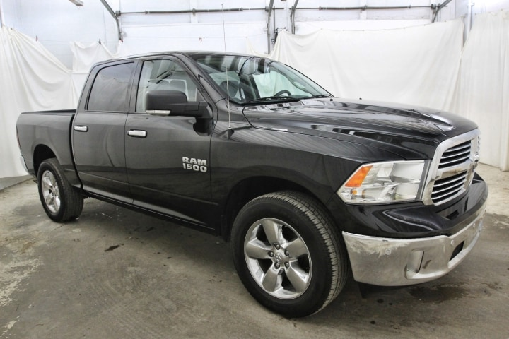 2017 Ram 1500 Crew Cab 4x4,  Pickup #HS527523P - photo 9