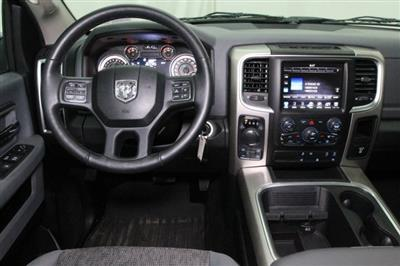 2017 Ram 1500 Crew Cab 4x4,  Pickup #HS527523P - photo 28
