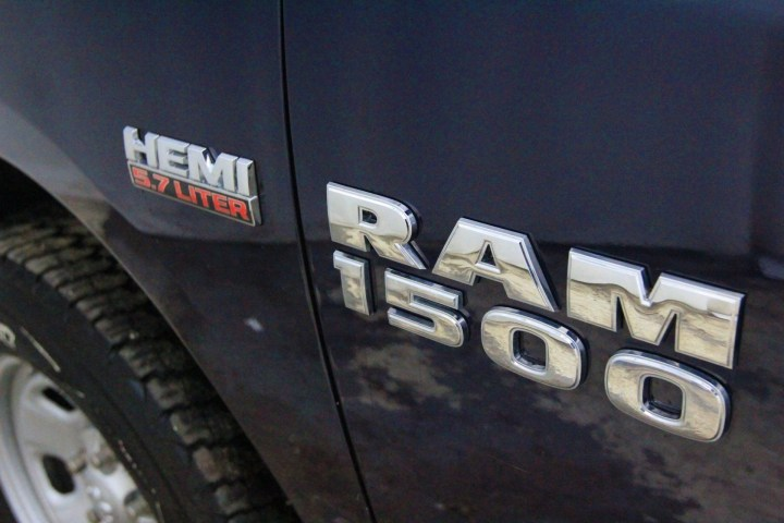 2017 Ram 1500 Quad Cab 4x4,  Pickup #HS555752 - photo 16