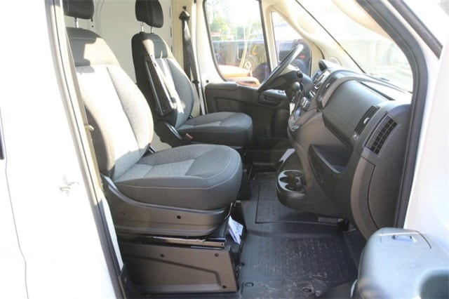 2018 ProMaster 1500 Standard Roof FWD,  Empty Cargo Van #JE100483 - photo 13