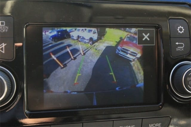 2018 ProMaster 1500 Standard Roof FWD,  Empty Cargo Van #JE100483 - photo 26