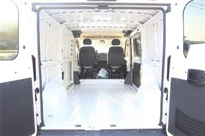 2018 ProMaster 1500 Standard Roof FWD,  Empty Cargo Van #JE100483 - photo 11