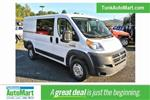 2018 ProMaster 1500 Standard Roof FWD,  Empty Cargo Van #JE100483 - photo 1