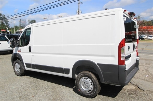 2018 ProMaster 1500 Standard Roof FWD,  Empty Cargo Van #JE140477 - photo 7