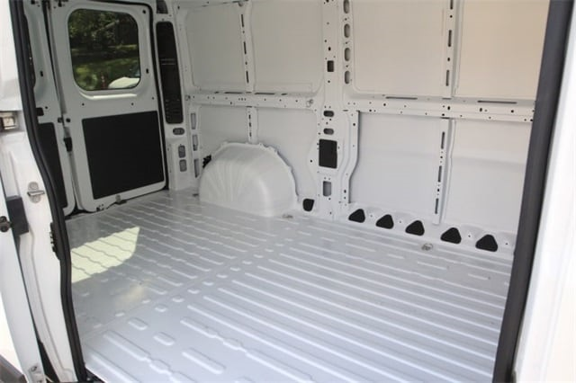 2018 ProMaster 1500 Standard Roof FWD,  Empty Cargo Van #JE140477 - photo 2