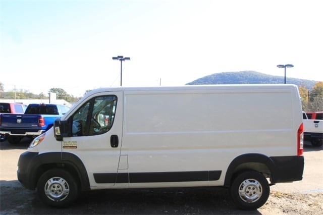 2018 ProMaster 1500 Standard Roof FWD,  Empty Cargo Van #JE155703 - photo 8