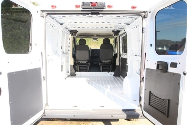 2018 ProMaster 1500 Standard Roof FWD,  Empty Cargo Van #JE155703 - photo 13