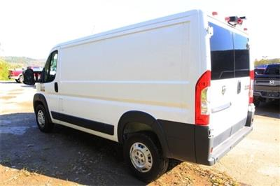 2018 ProMaster 1500 Standard Roof FWD,  Empty Cargo Van #JE155703 - photo 7