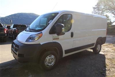 2018 ProMaster 1500 Standard Roof FWD,  Empty Cargo Van #JE155703 - photo 10