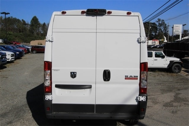2018 ProMaster 2500 High Roof FWD,  Empty Cargo Van #JE156582 - photo 6