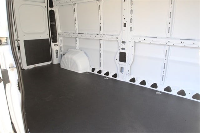 2018 ProMaster 2500 High Roof FWD,  Empty Cargo Van #JE156582 - photo 13