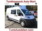 2018 ProMaster 2500 High Roof FWD,  Empty Cargo Van #JE156582 - photo 1