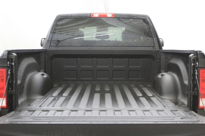2018 Ram 2500 Crew Cab 4x4 Pickup #JG102582 - photo 13