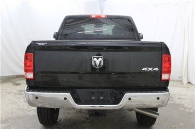 2018 Ram 2500 Crew Cab 4x4 Pickup #JG102582 - photo 5