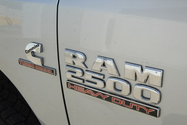 2018 Ram 2500 Crew Cab 4x4, Pickup #JG102589 - photo 15