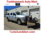 2018 Ram 2500 Crew Cab 4x4, Pickup #JG102589 - photo 1