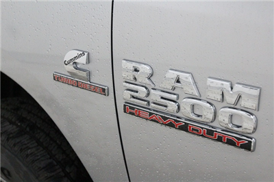 2018 Ram 2500 Crew Cab 4x4 Pickup #JG117999 - photo 17