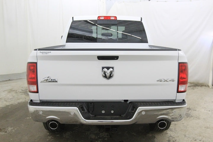 2018 Ram 1500 Crew Cab 4x4, Pickup #JG129881 - photo 5