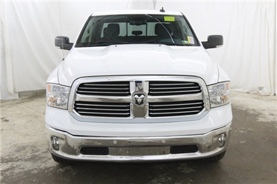 2018 Ram 1500 Crew Cab 4x4, Pickup #JG129881 - photo 10