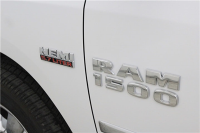 2018 Ram 1500 Crew Cab 4x4, Pickup #JG129881 - photo 17