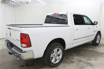 2018 Ram 1500 Crew Cab 4x4, Pickup #JG129881 - photo 2