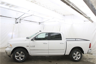2018 Ram 1500 Crew Cab 4x4, Pickup #JG129881 - photo 8