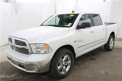 2018 Ram 1500 Crew Cab 4x4, Pickup #JG129881 - photo 9