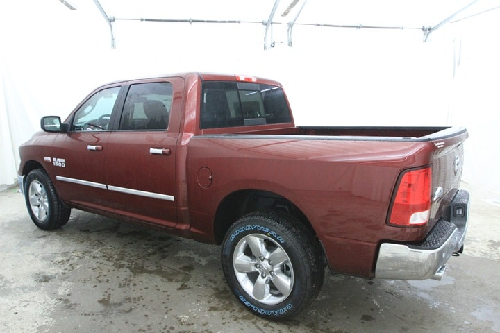 2018 Ram 1500 Crew Cab 4x4 Pickup #JG129883 - photo 6