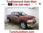 2018 Ram 1500 Crew Cab 4x4 Pickup #JG129883 - photo 1