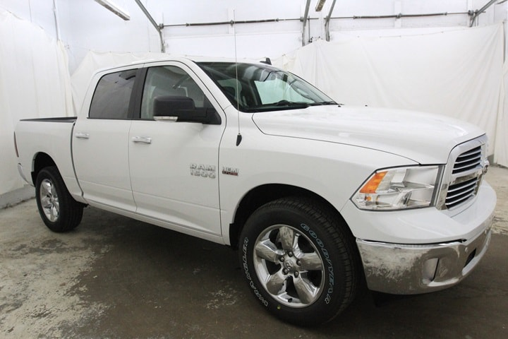 2018 Ram 1500 Crew Cab 4x4 Pickup #JG129890 - photo 3