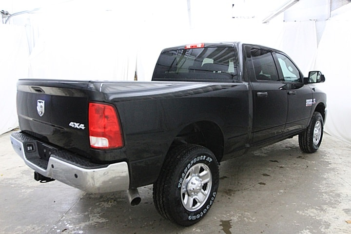 2018 Ram 2500 Crew Cab 4x4 Pickup #JG142206 - photo 2