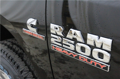2018 Ram 2500 Crew Cab 4x4 Pickup #JG142206 - photo 16