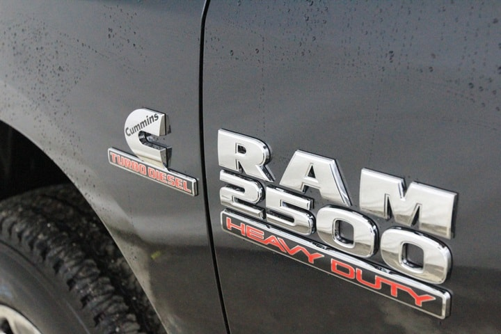 2018 Ram 2500 Crew Cab 4x4 Pickup #JG144907 - photo 15